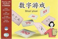 Фото книги Games: [A1]: Playing with Numbers In Chinese [HSK 1]: