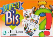 Фото книги Games. Super Bis. L'Italiano Giocando