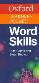 Oxford Learner's Pocket. Word Skills