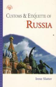 Customs And Etiquette of Russia