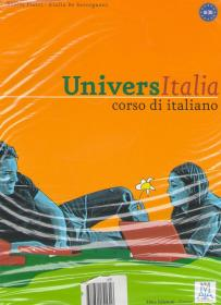 Фото книги UniversItalia A1/B1 Pack(libro+esercizi+CDs)